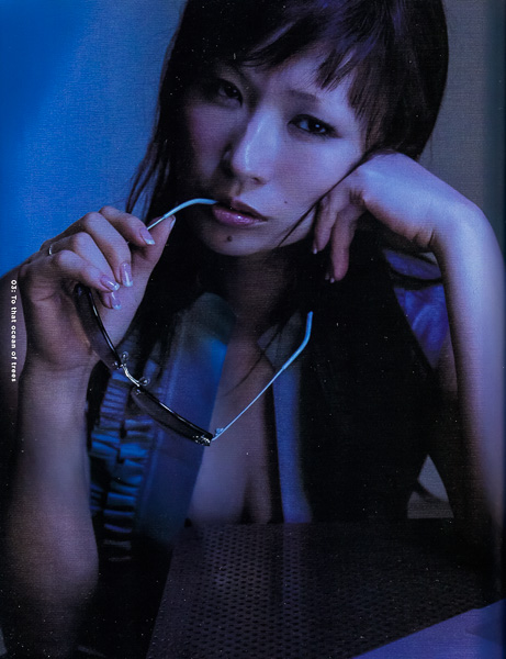 椎名林檎音楽家の逆襲