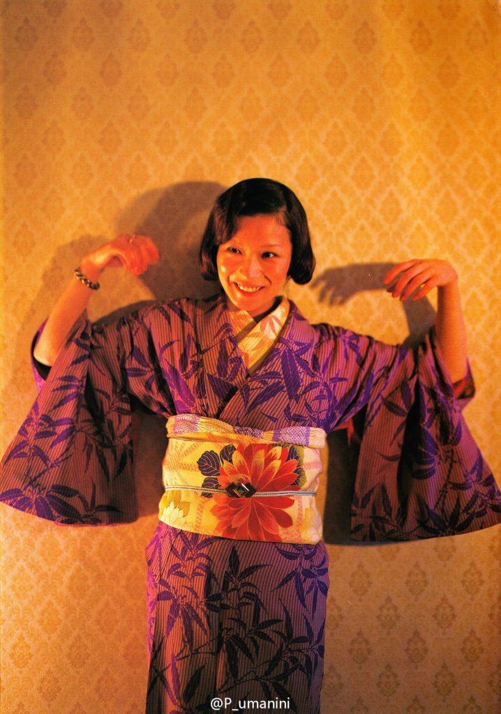 07Rockin'on Japan 2003.01