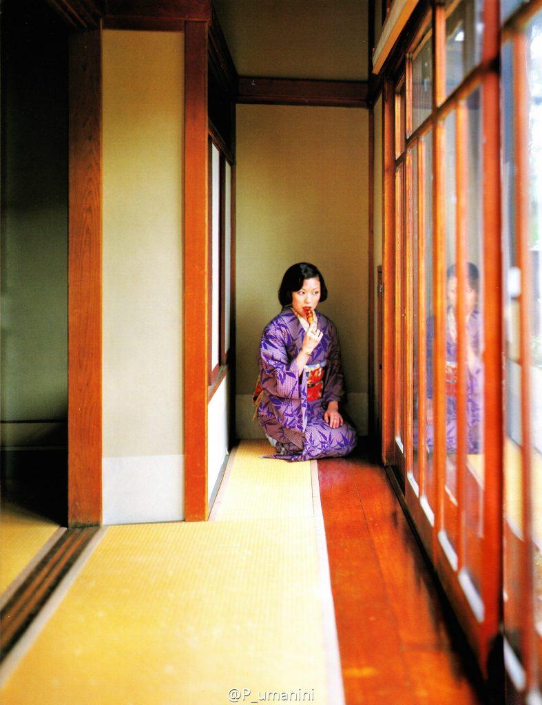 11Rockin'on Japan 2003.01
