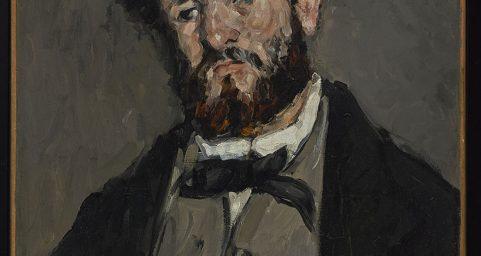 安东尼·瓦拉布列格肖像