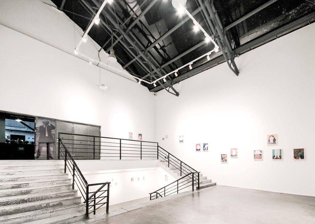 沈阳1905文化创意园 Léa MAUPETIT展览