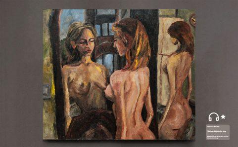 Venus with a Mirror.