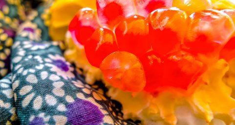 Pomegranate. 石榴