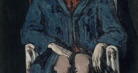 阿希尔·埃姆佩雷尔肖像