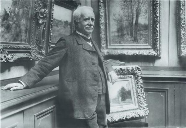 印象派画商保罗·丢朗,一个传奇艺术经纪人的故事