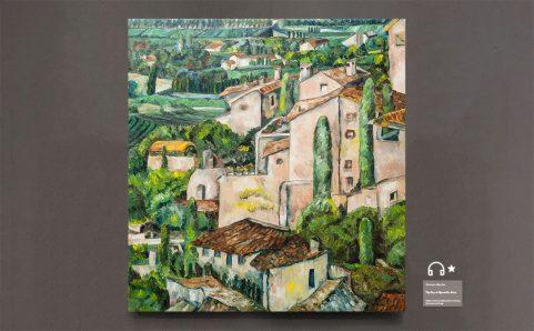 Gordes, Provence.