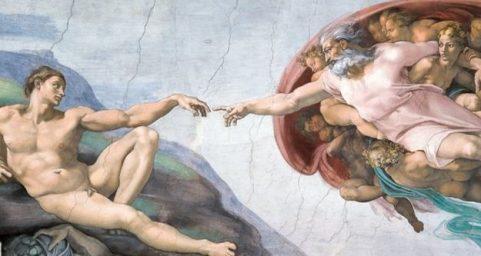 [Cecile]艺术家和艺术史的诞生
