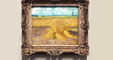 [memo]画框如何影响艺术效果
