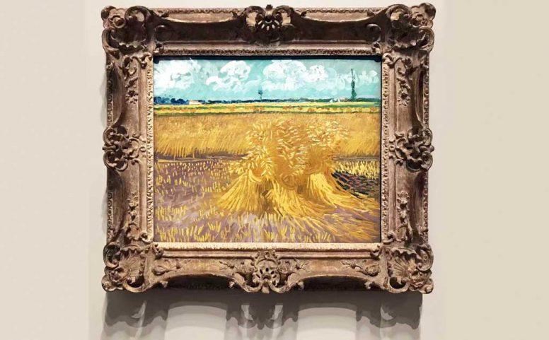 画框如何影响艺术效果