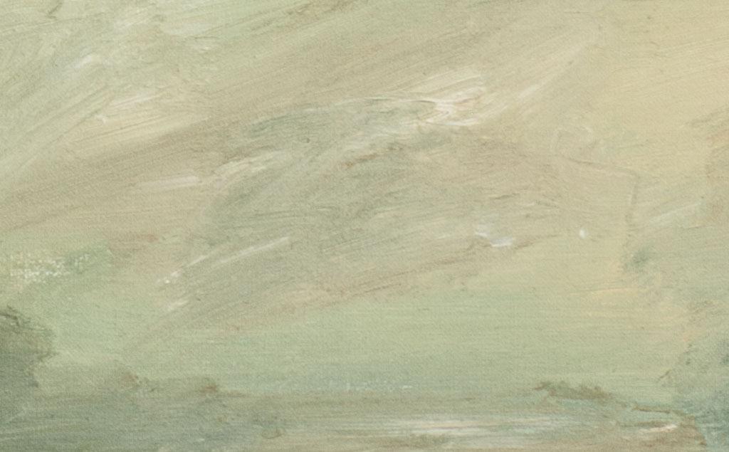 AM 04 57 布面油画
