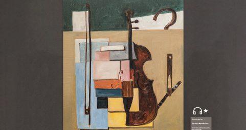 violin in G.