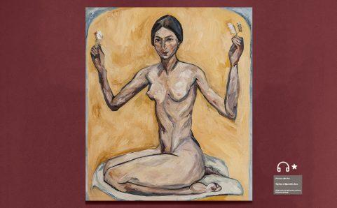 The Naked Venus O.