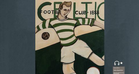 re The Celtic Football Club.1888