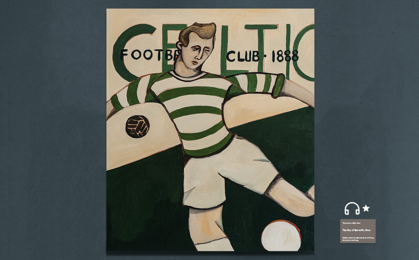 re 1888 The Celtic Football Club.