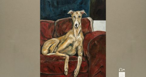 The Whippet.
