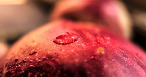 nectarine.油桃