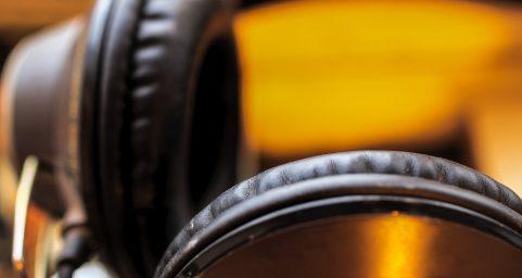 Plextor D500. 浦科特D500耳机