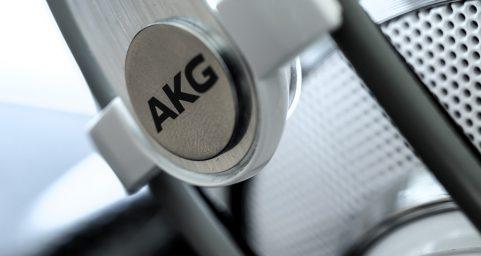 AKG K701.爱科技K701耳机