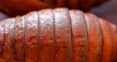 silkworm chrysalis.蚕蛹