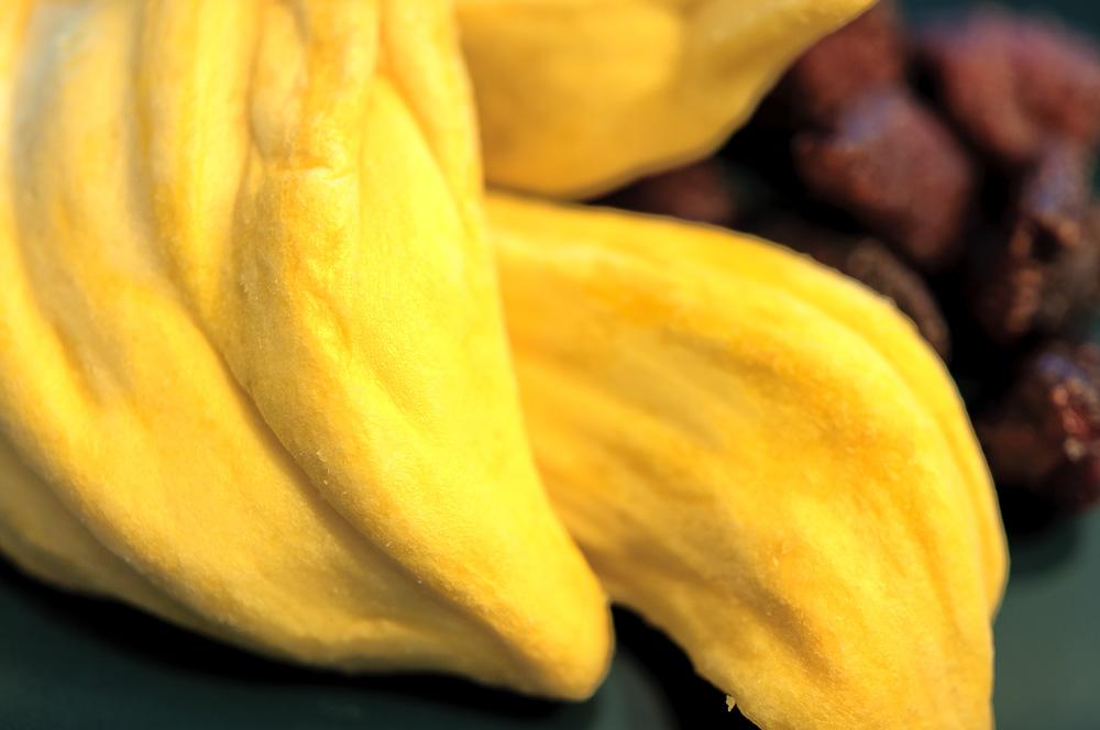 dried jackfruit菠萝蜜干