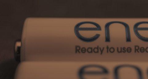 eneloop battery.爱乐普电池