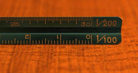 scale.比例尺