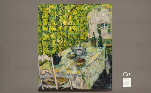 re The Village Table, Gerberoyre.