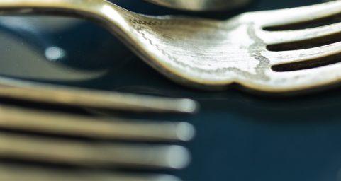 fork.餐叉