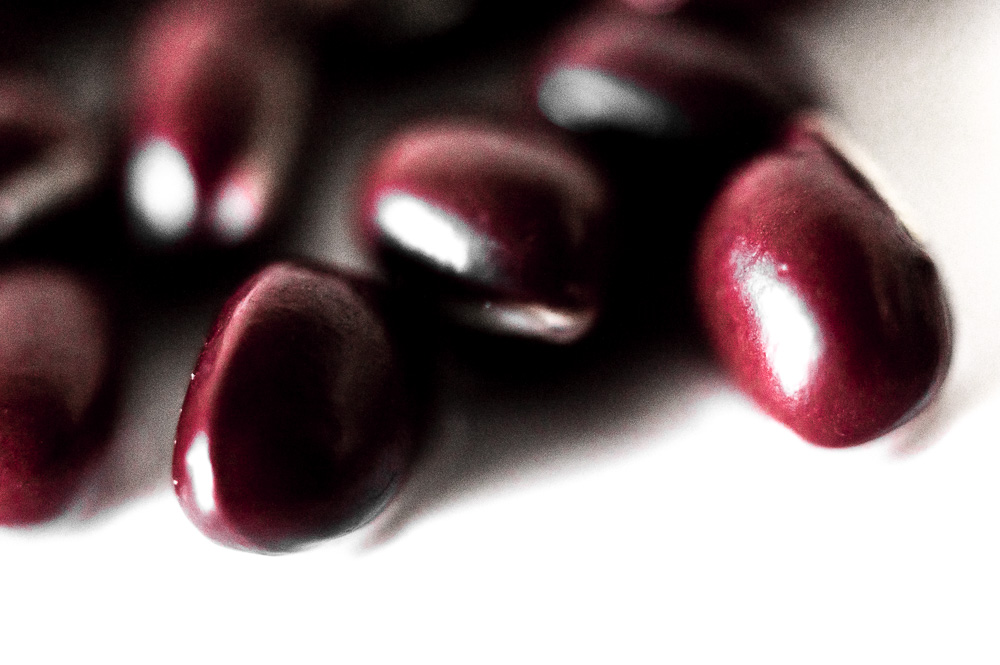red bean.红豆