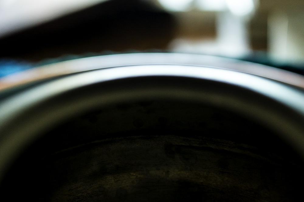 Tin Can.锡罐