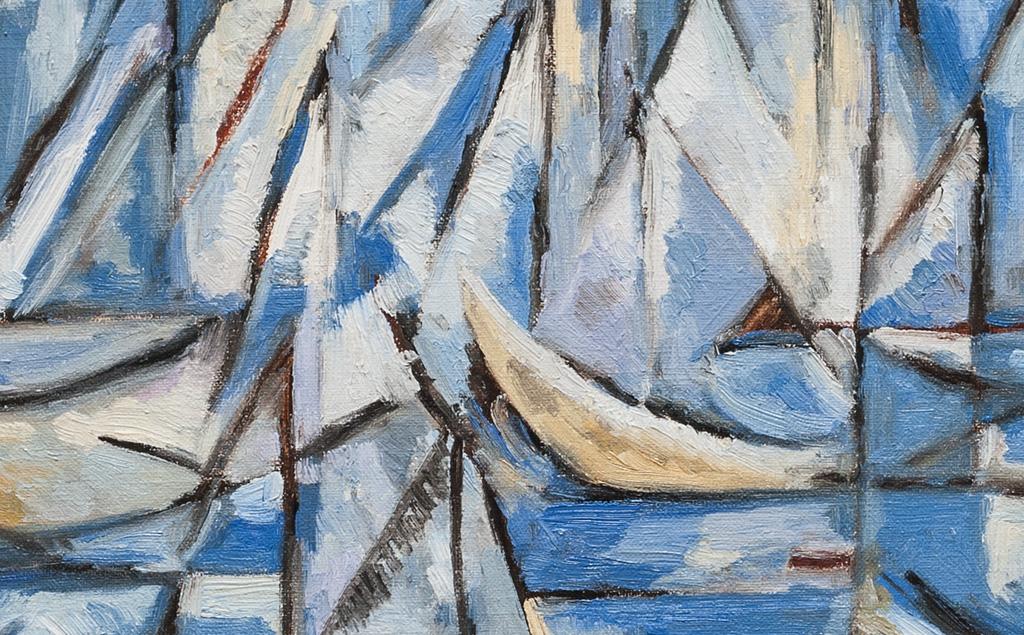 sailboat.帆船