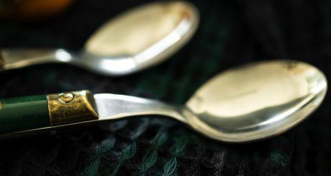 spoon.勺