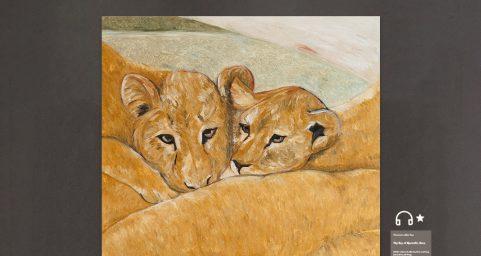 cub lions.