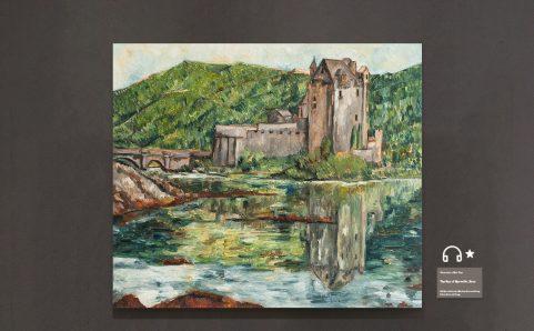 The Castle of Donan.