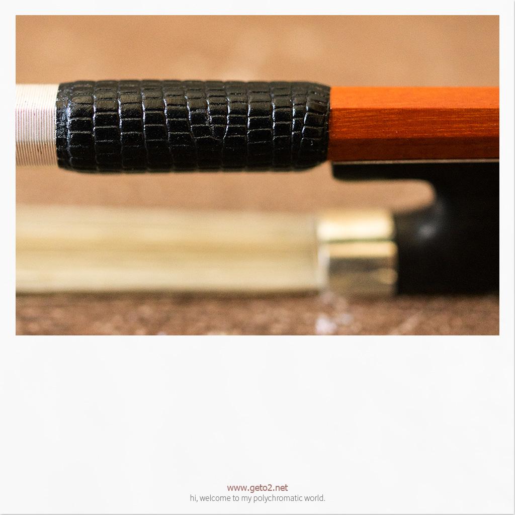Violin Bow.小提琴琴弓