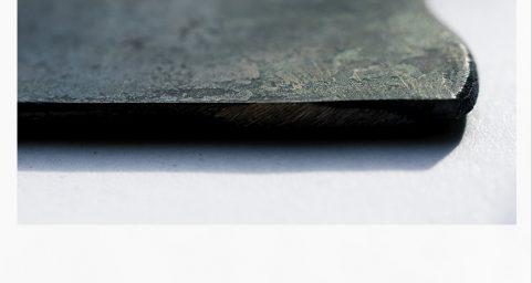 Flat carving knife.平刃雕刻刀
