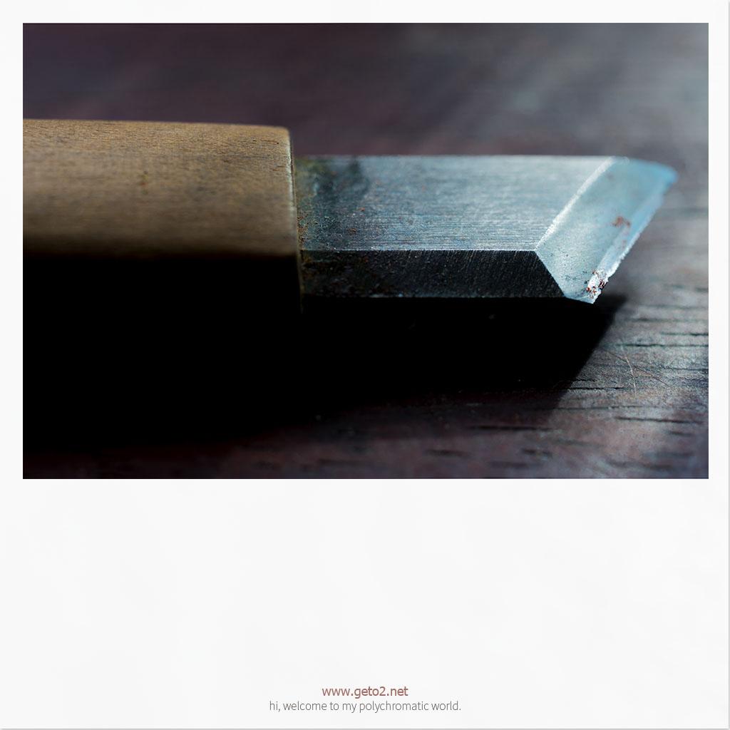 三木章平刃雕刻刀