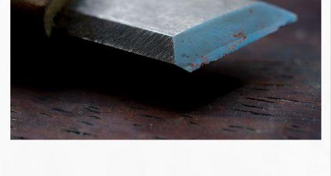 trade mark.三木章印刃雕刻刀