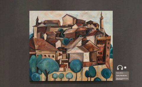 Medici Fortress.