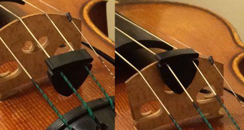 Alpine Mute中小提琴弱音器