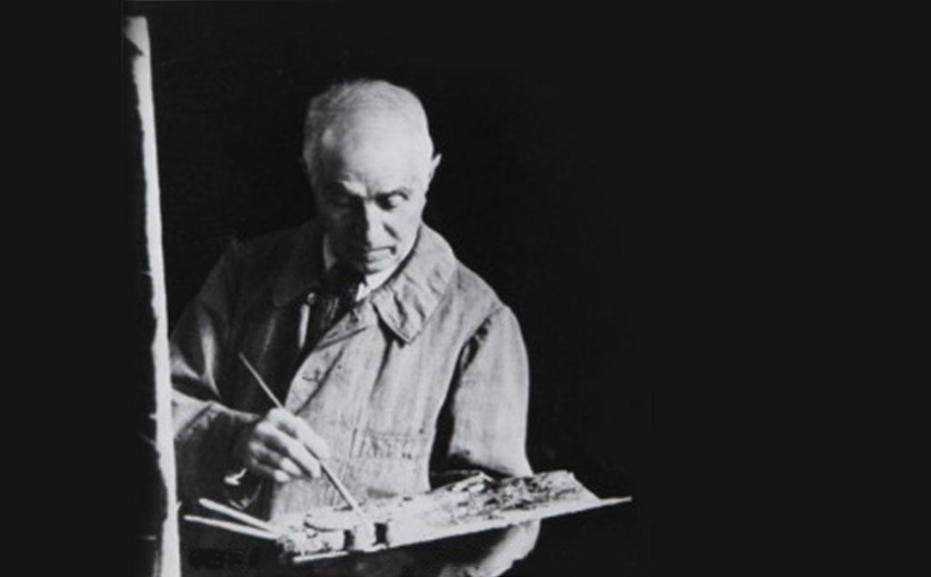 Louis Valtat路易斯·瓦尔塔特