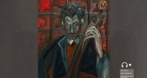 大提琴独奏.