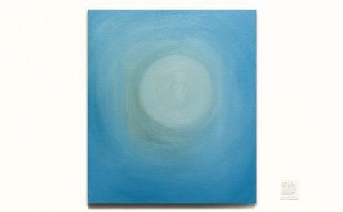 圆形调色-蓝
